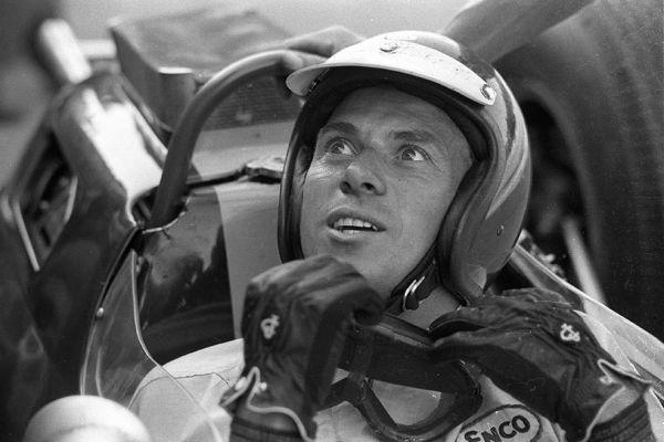 Jim Clark, Belgia 1964