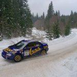Cronica unui raliu superb: Unde sunt zăpezile de altădată? – Romania Historic Winter Rally 2020