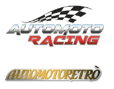 Automotoretrò e Automotoracing, Torino, Italia 2020