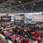 Salonul Bremen Classic Motorshow 31 ianuarie – 2 februarie 2020
