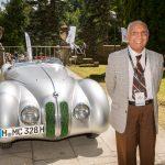 Legendarul pilot Marin Dumitrescu a împlinit 101 ani
