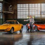 Fostul designer șef de la Opel Erhard Schnell a decedat
