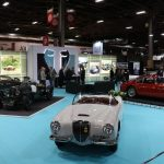 Salonul Retromobile Paris a 45-a ediție