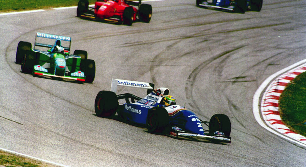 Ayrton Senna_omul din spatele mitului