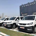 Trust Motors a donat 3 Peugeot Rifter în lupta împotriva coronavirus (COVID-19)
