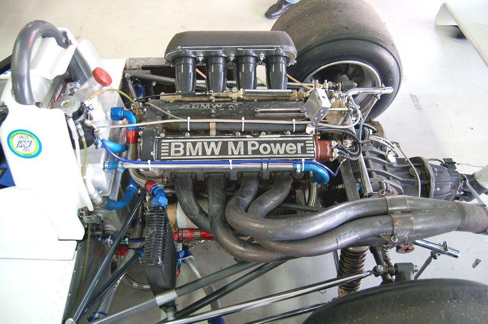 MW M12_13 Racheta din F1