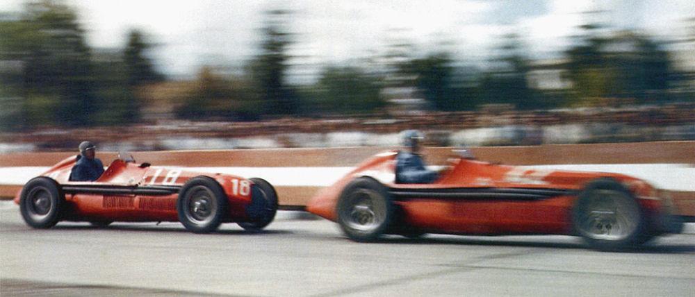 Cum a aparut Formula 1