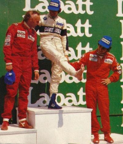 04Formula 1 Niki Lauda -