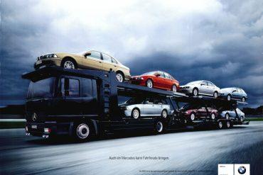 BMW - Placerea de a conduce