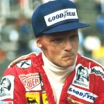 Niki Lauda – Arta pilotajului (Partea a 2-a)