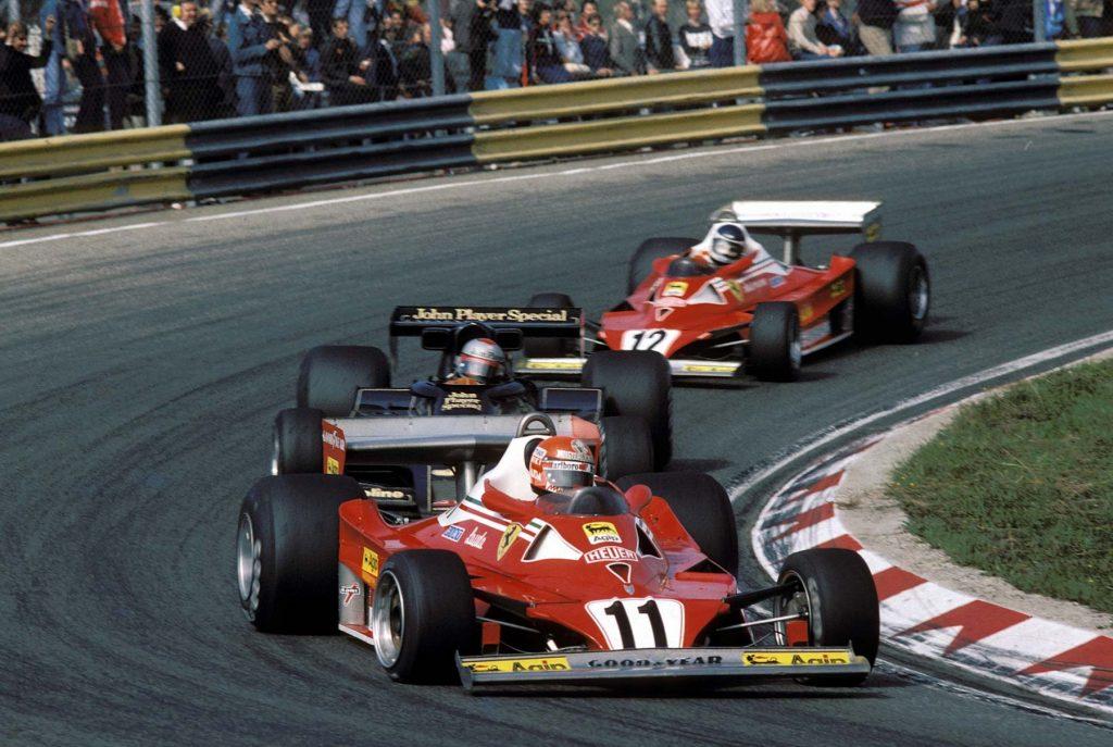 1977 GP Olanda