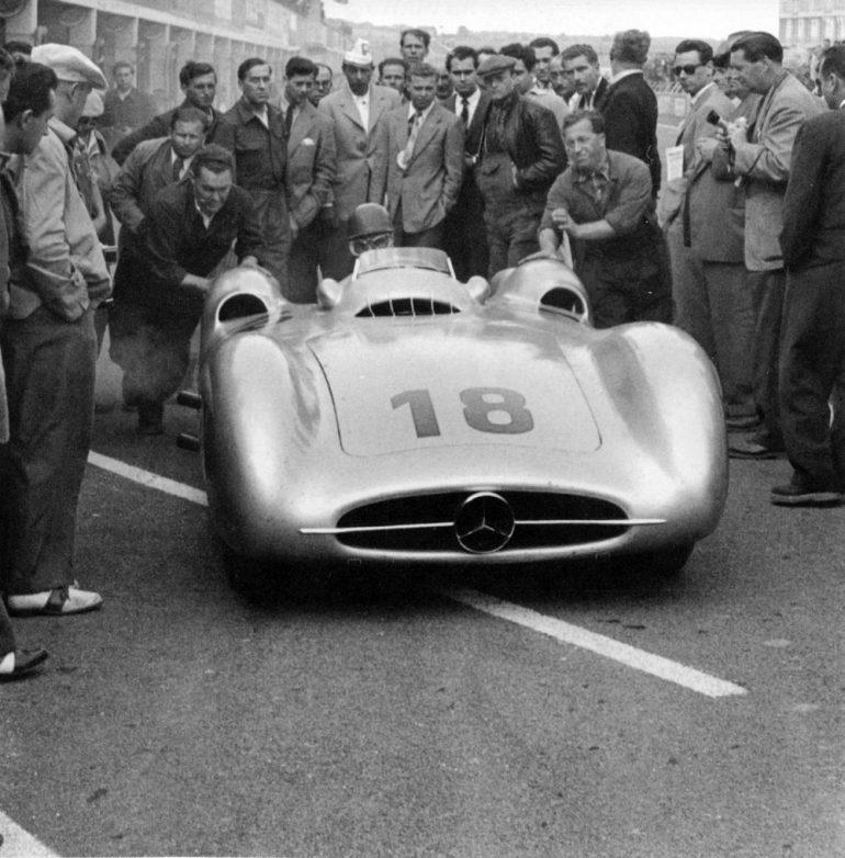 Formula 1 - 70 de ani