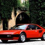 Gran Turismul Ferrari Mondial a serbat 40 de ani de la debut
