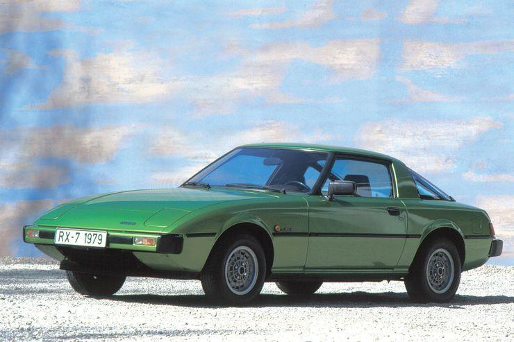 Mazda RX-7 Redefinirea plăcerii de a conduce cu un motor rotativ