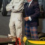 Jackie Stewart - Cel mai influent personaj din Formula 1