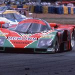 Recorduri doborâte de Mazda