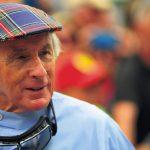Jackie Stewart şi influenţa sa asupra evoluţiei Formulei 1