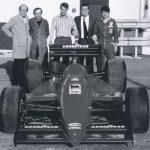"""Ferrari şi Indy. Partea II-a: """"Șantajul"""" care a schimbat faţa Formulei 1"""