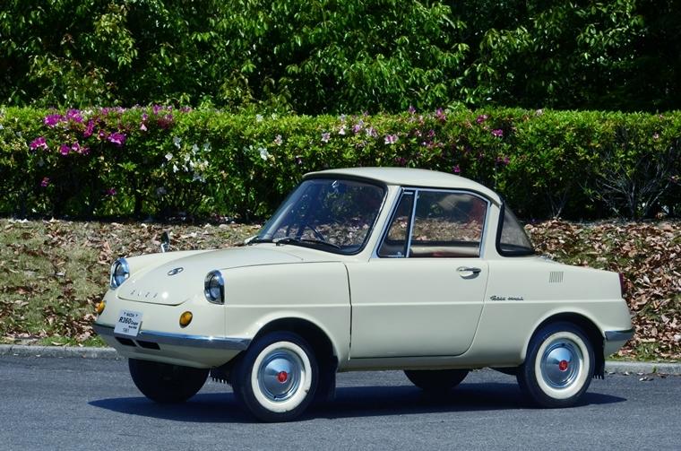 Mazda coupe - 60 de ani de proiectare vizionară și plăcere în conducere