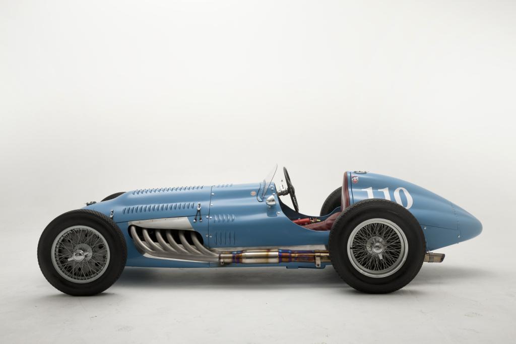 Acum 40 de ani brandul auto francez Talbot era revitalizat