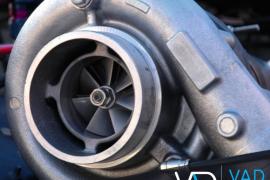 Turbosuflante - pentru un sunet de raliu