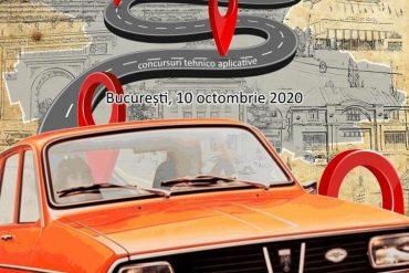 Dacia Classic_afis