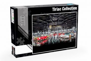Tiriac Collection_Concurs Ziua Internationala a Automobilului