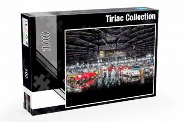 Tiriac Collection_Concurs Ziua Internationala a Automobilului