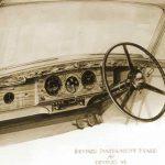 70 ani de când Bentley a înființat propriul departament de design la Crewe
