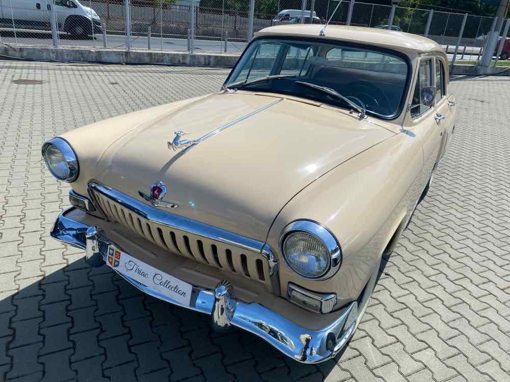 1964 GAZ M21 Volga
