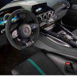 Mercedes-Benz AMG GT Black Series în galeria Țiriac Collection